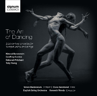 PDF) The Art of Dancing: 21st-Century Concertos for Trumpet