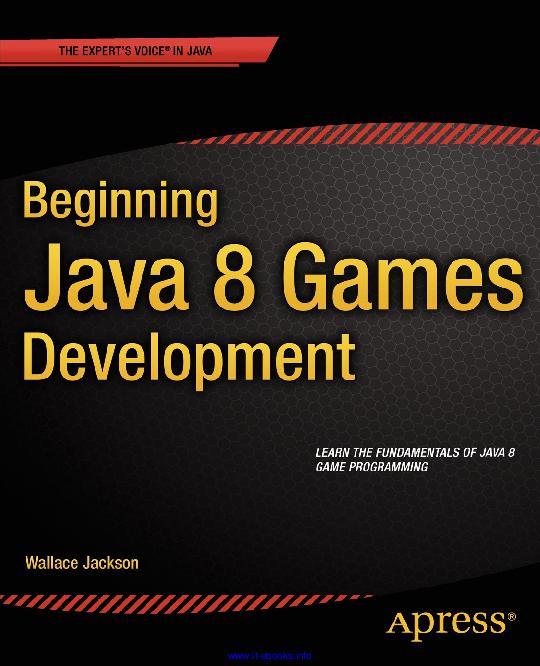 PDF) [JAVA][Beginning Java 8 Games Development] | Jose Arrieta