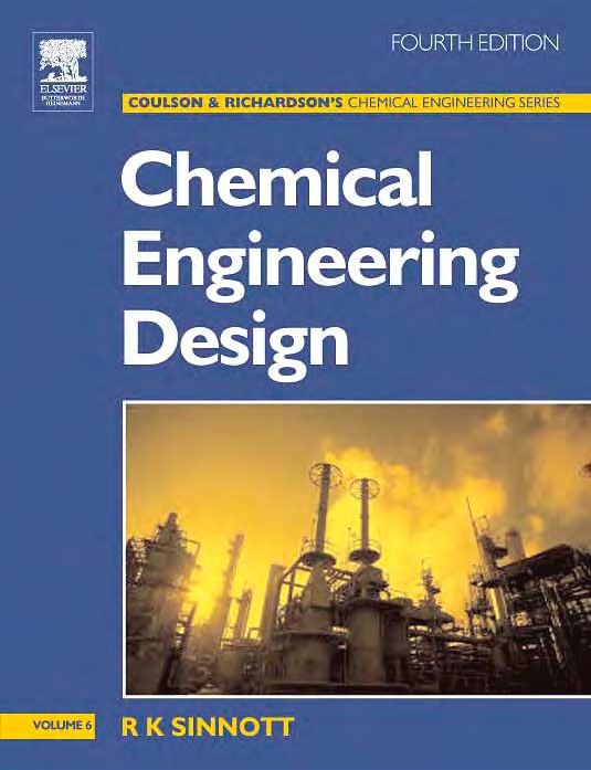 Pdf Coulson Richardson S Chemical Engineering Vol 6 Chemical Engineering Design 4th Edition Khoa Nguyễn Academia Edu