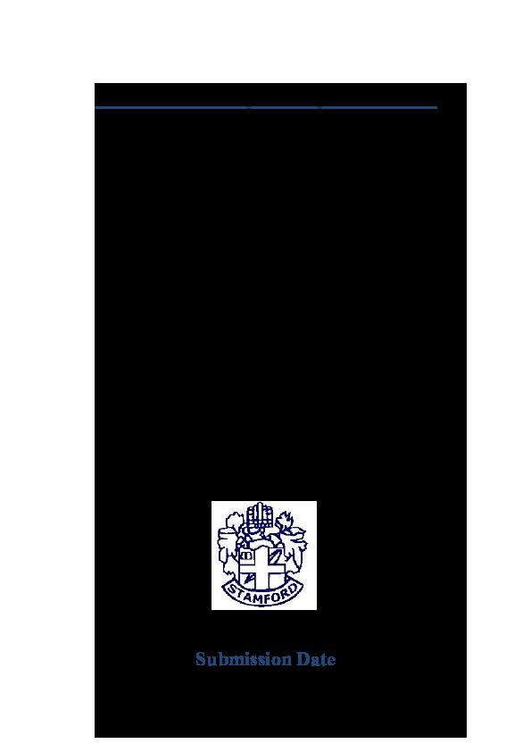 DOC) Internship Report On HRM Practice &Policy of Grameenphone Ltd