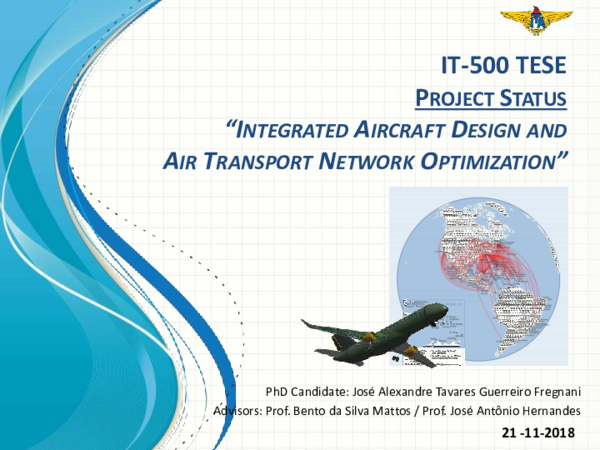 Air Transport Project