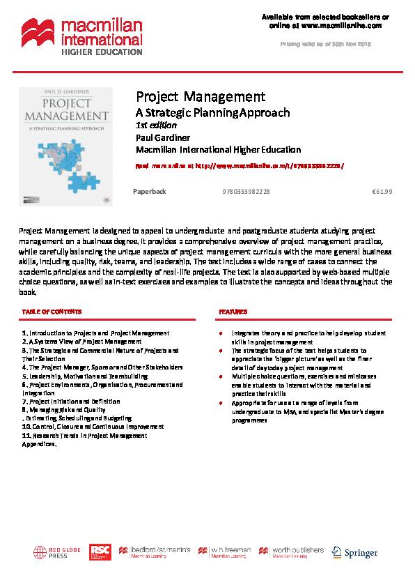 Pdf Mcq Strategic Management