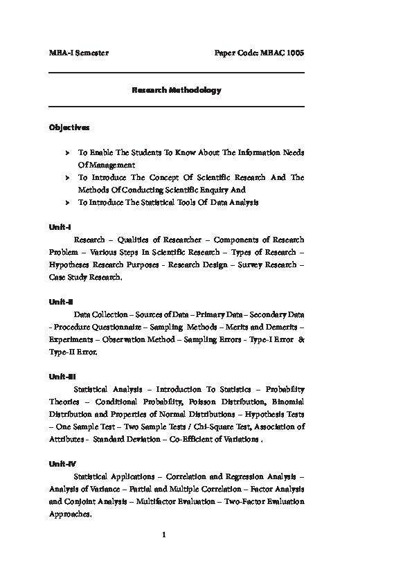 PDF) Rm notes | Raghavendra Setty - Academia edu