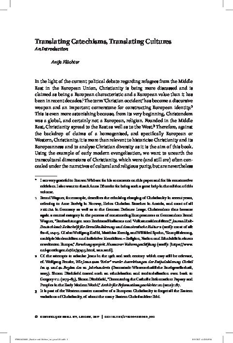 Hans Melzer canonisation wiesbaden