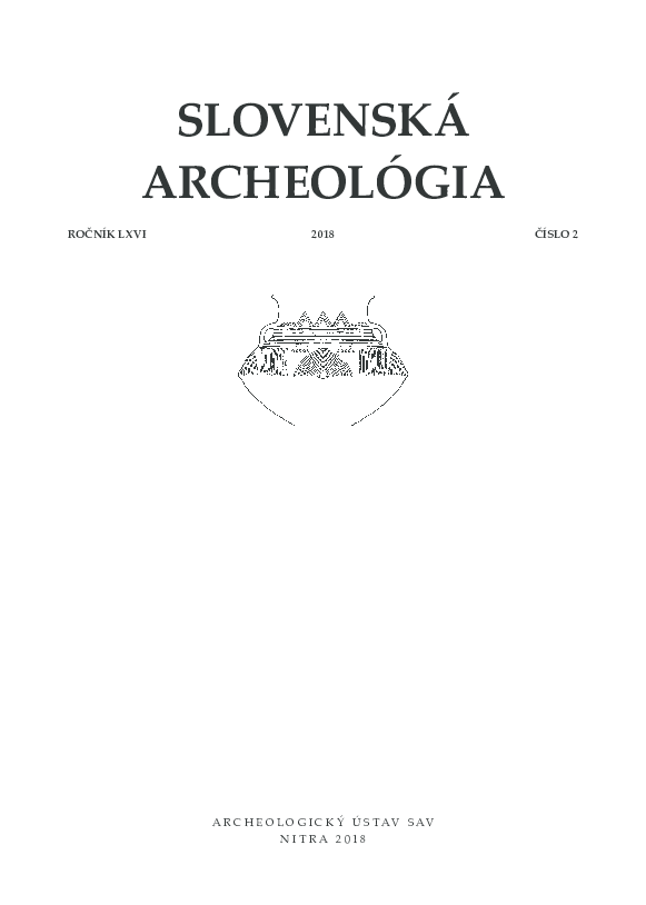 Rôzne typy datovania techniky použitej archeológie