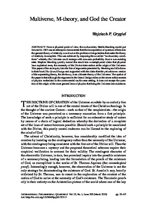Theory pdf m