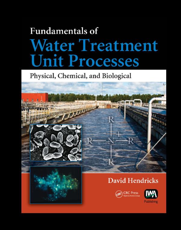 PDF) Fundamentals of Water Treatment Unit Processes