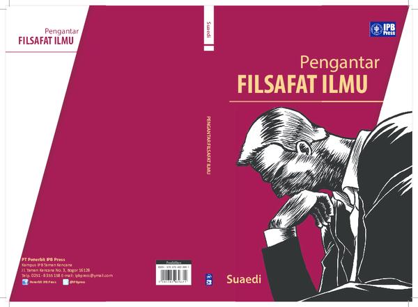 PDF) BinderFilsafatIlmu.pdf | Ria Doloking - Academia.edu