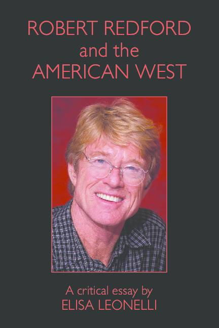 ec63ced5eb5 PDF) Robert Redford and the American West