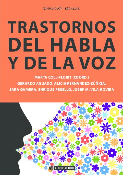 PDF) Trastornos-Del-Habla-y-de-La-Voz.pdf   salvador chino ...