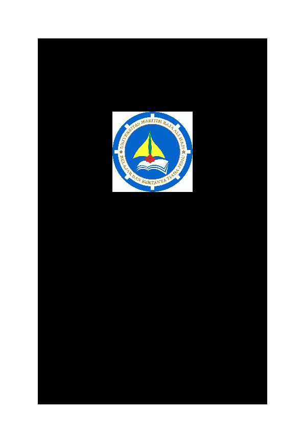 Doc Makalah Hukum Laut Docx Agus Masdika Academia Edu