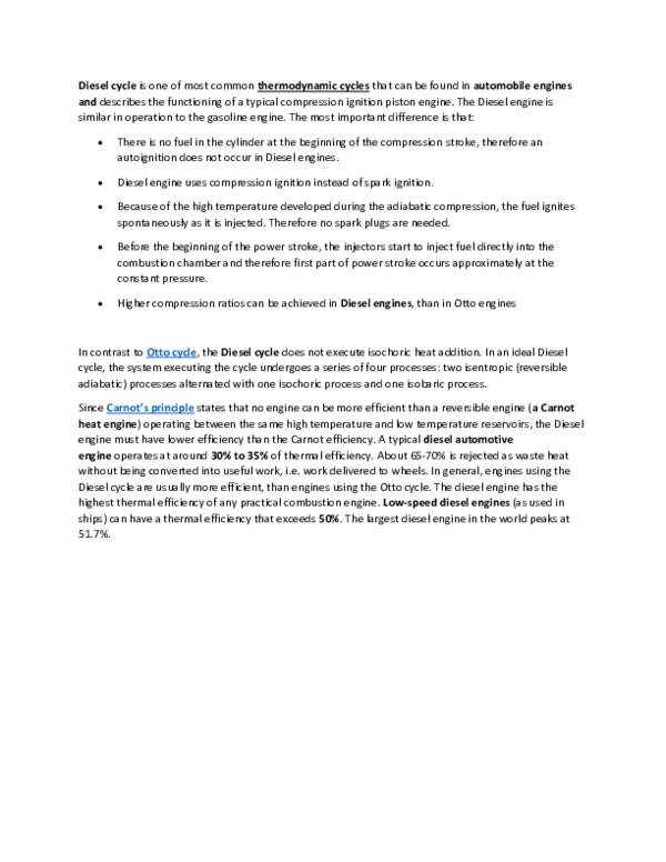 DOC) Diesel cycle | Harrynanun Jhummun - Academia edu
