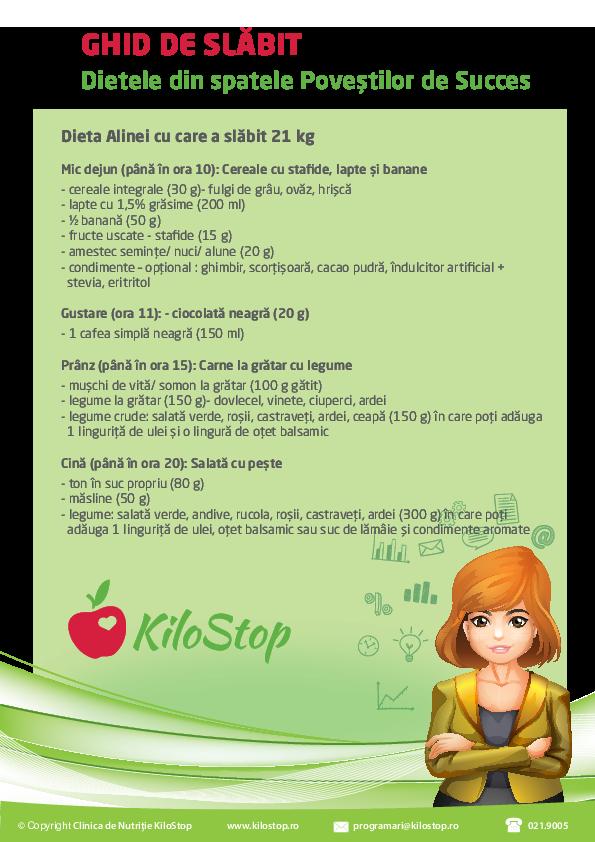 carti diete pdf