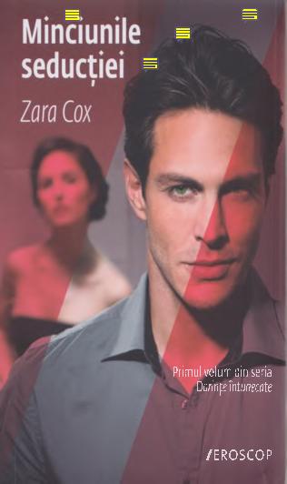 PDF) Zara-Cox-Dorinte-intunecate-1-Minciunile-seductiei pdf