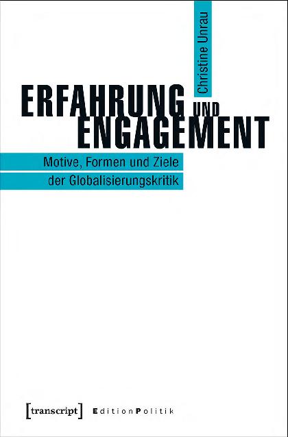 PDF) Erfahrung und Engagement.pdf | Christine Unrau - Academia.edu