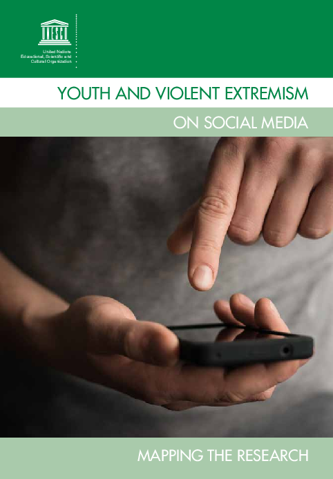 pdf youth and violent extremism on social media hasna hussein rh academia edu