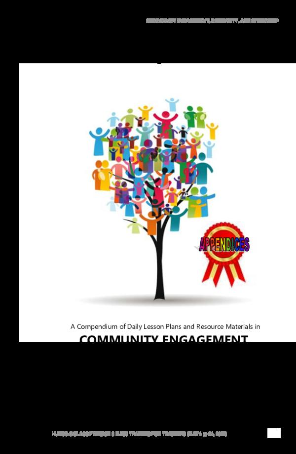 PDF) 1_Community_Engagement_Solidarity_and_C.pdf | Rose Tacay ...