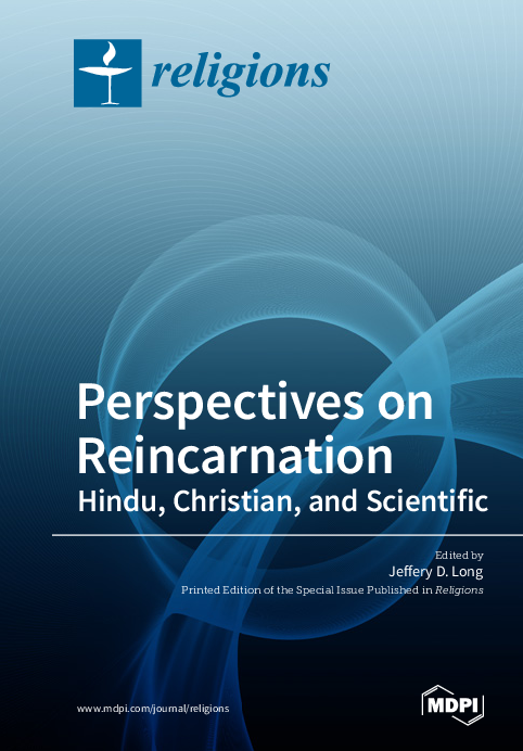 PDF) Perspectives on Reincarnation: Hindu, Christian, and