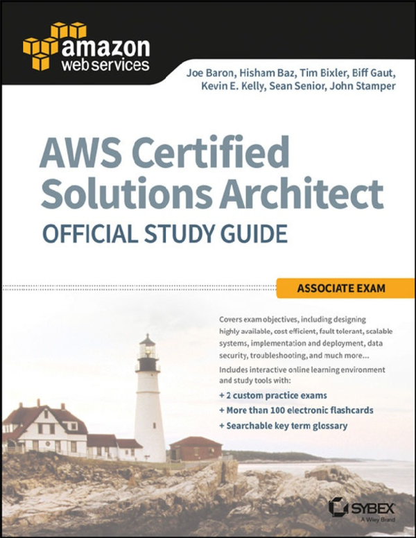 PDF) AWS Certified Solutions Architect Official Study Guide | Rahul