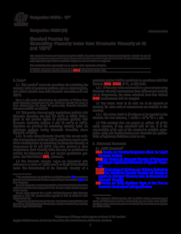 PDF) METODO ASTM D2270, INDICE DE VISCOSIDAD | MARIA SALCEDO