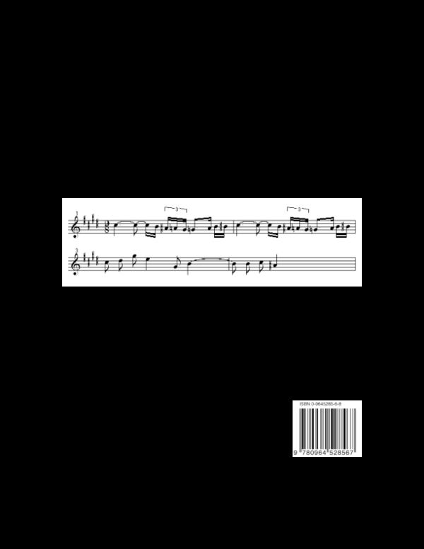 PDF) ADVANCED THEORY of MUSIC - WORKBOOK | Victor