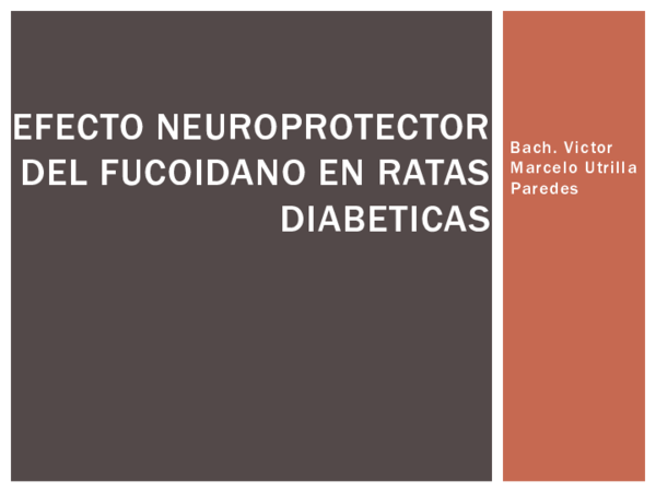 aloxano inducción de diabetes en cerebro de ratones