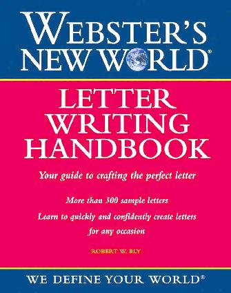 PDF) Letter_Writing_Handbook_Spravochnik_po_sostavle.pdf | Sal ...