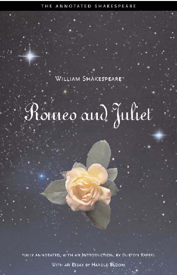 PDF) Romeo and Juliet by: William Shakespeare.pdf   Cristopher ...