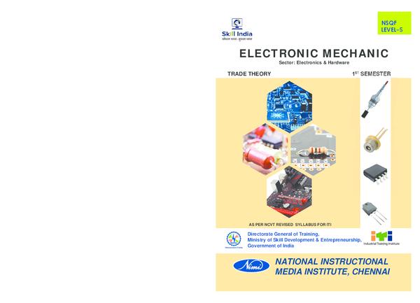 PDF) Electronic Mechanic 1st SEM | ram ji - Academia edu