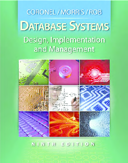 Pdf Database Systems Design Implementation And Management 9th Edition Habib Adnan Academia Edu