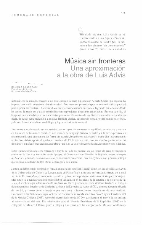 Pdf Daniela Banderas Música Sin Fronteras Pdf Daniela