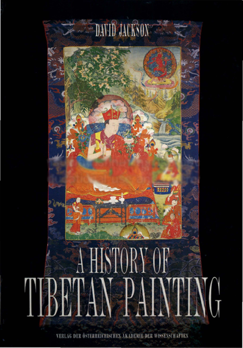 PDF) A History of Tibetan Painting: The Great Tibetan Painters and ...