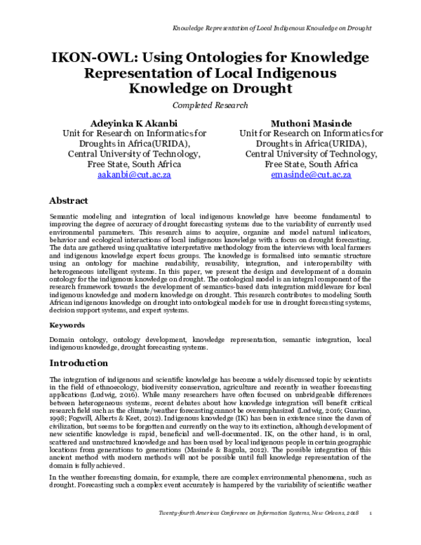 Using web the pdf ontology information owl representing language