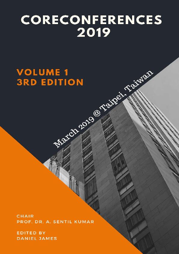 PDF) CoreConferences BTA 19 Paper 7 pdf | Admin ASDF