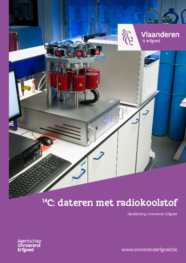 Radiocarbon dating elementen