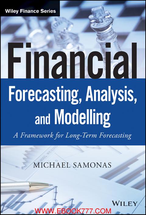 PDF) Financial forecasting, analysis, modelling pdf | eugene