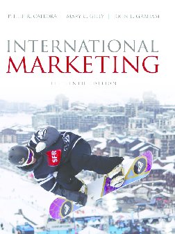 international marketing 17th edition free