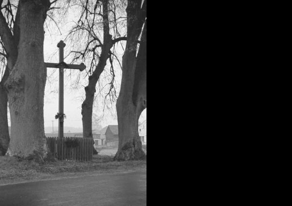 Pdf Kapliczki I Krzyze Przydrozne Jako Zapis Dziejow