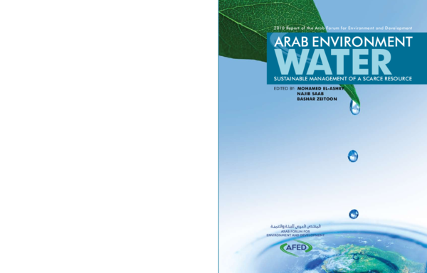 PDF) Water: Sustainable Management of a Scarce Ressource