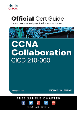 PDF) CCNA Collaboration Official Cert Guide | Ahmad Hassan Zia