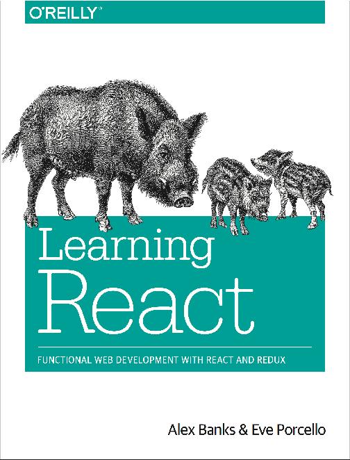 PDF) Alex Banks and Eve Porcello Learning React EN | Aoi