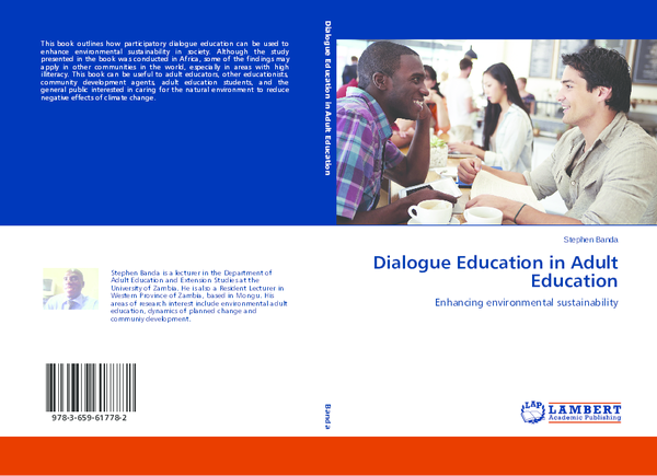 PDF) Dialogue Education in Adult Education | Stephen Banda
