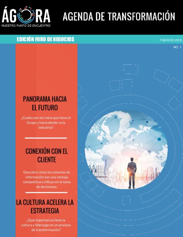 Pdf Edición Foro De Negocios Mario Soto Academia Edu