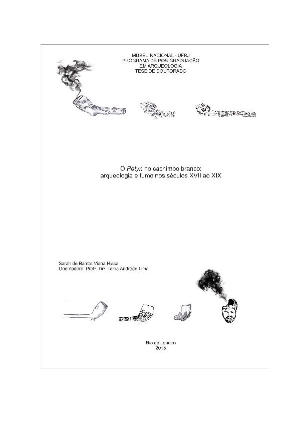 568cacaf1a PDF) O petyn no cachimbo branco  arqueologia e fumo nos séculos XVII ...
