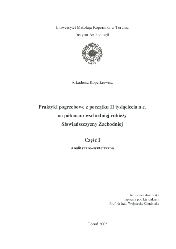 348af5bed3a8b PDF) Funerary practices at the turn of the first millennium AD in ...