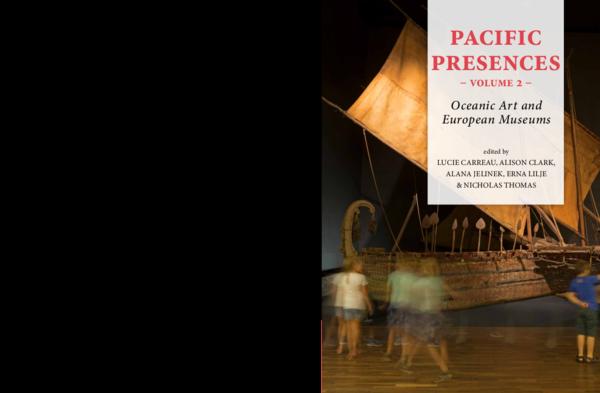 pdf) pacific presences oceanic art and european museums volume 2