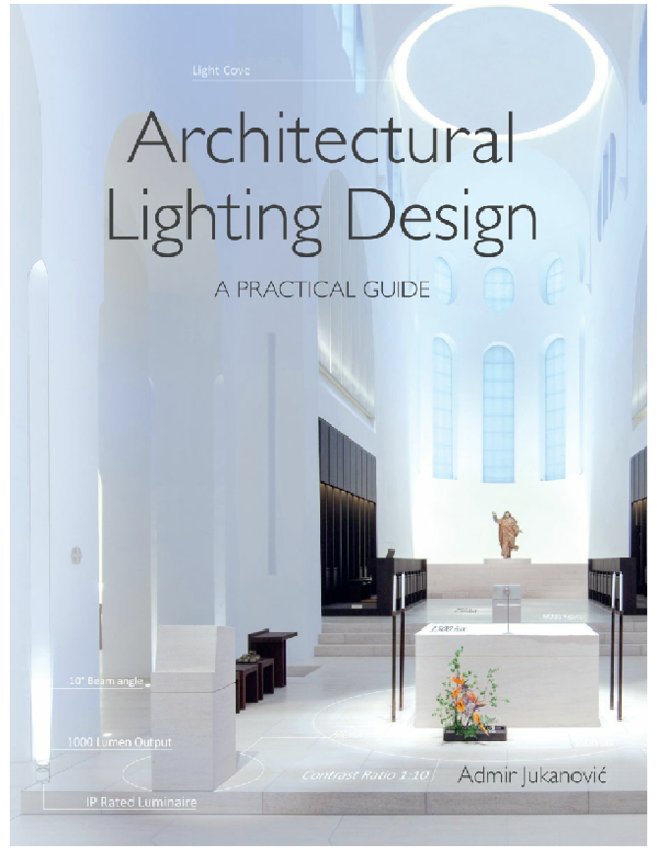 Pdf Architectural Lighting Design A Practical Guide Nguyễn Anh Tu Academia Edu