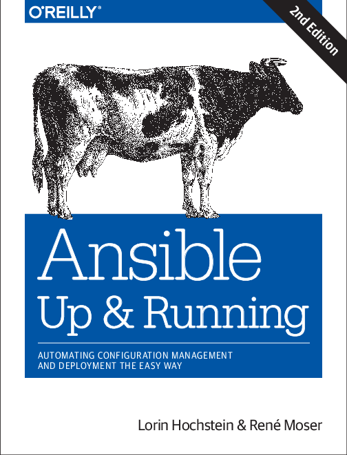 PDF) Lorin Hochstein & René Moser Ansible Up & Running