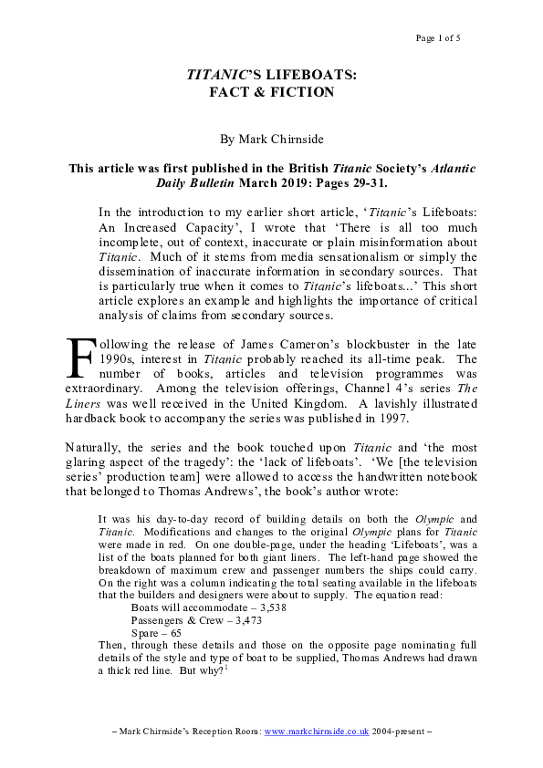 Titanic term paper do my shakespeare studies speech