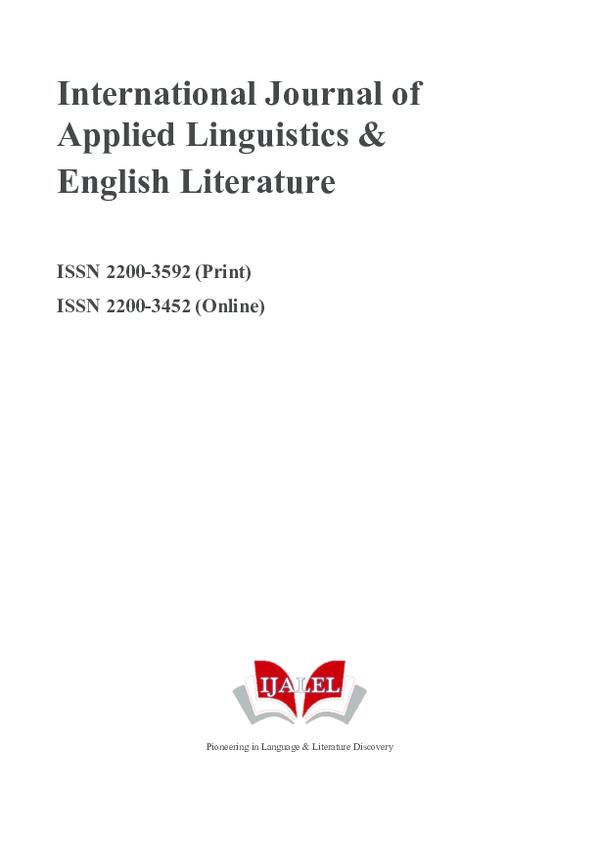 PDF IJALEL Vol 7 No 6 2018